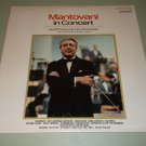 Mantovani - In Concert - LONDON 578 - FACTORY SEALED LP