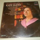 Kate Smith - Just A Closer Walk With Thee - RCA 3735 - Factory Sealed LP