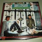 Ian & Sylvia - Greatest Hits  - VANGUARD 5/6 - Folk 2 LP's