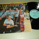 The Country Gentlemen - Play It Like It Is - REBEL 1486 - Bluegrass LP