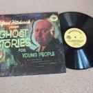 Alfred Hitchcock - Ghost Stories - Children - Wonderland 89