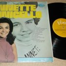 Annette Funicello - VISTA BV-4037 - Teen Rock Record LP