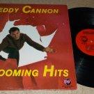 Freddy Cannon - 14 Booming Hits - RHINO 210 - Record LP