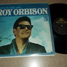 Roy Orbison - There Is Only One - MGM SE-4308 - Record LP