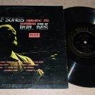 "Burl Ives - Folk Songs - DECCA DL 5467 - 10"" Record LP"