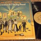Jim Kweskin & The Jug Band - Greatest Hits - VANGUARD 13/14 - 2 Record's LP