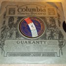 Edoardo Ferrari-Fontana - Tristan Und Isolde - COLUMBIA A1731- Rare 78rpm Record