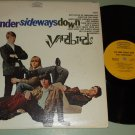 The Yardbirds - Over Under Sidewalks Down - EPIC 26210 - Rock Record LP