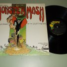 Bobby (Boris) Pickett - Original Monster Mash - LONDON 71063  Holloween LP Record LP