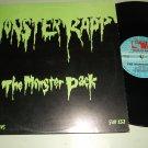 Monster Rapp The Monster Pack SURVIVOR 137 LP