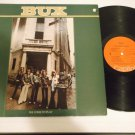 Bux  We Come To Play  CAPITOL 11459   Rock Record LP