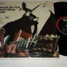 George Van Eps  Seven-String Guitar CAPITOL 2783 Record LP
