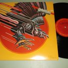 Judas Priest  Screaming For Vengeance COLUMBIA 38160 Rock LP Record