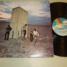 The Who  Who's Next  MCA-3024  Rock  LP