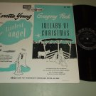 Loretta Young Gregory Peck Littlest Angel  DECCA 8009 Christmas Record