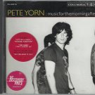 Pete Yorn -  Music For The Morning After -  CD