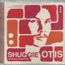 Shuggie Otis  -  Inspiration Information - California Soul    CD