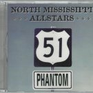 North Mississippi Allstars 51 - Phantom -  CD