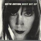Beth Orton - Best Bit EP - Rock Pop CD
