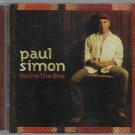 Paul Simon - You're The One  -  CD