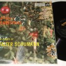 The Voices Of Walter Schumann  RCA 1141  Christmas Record