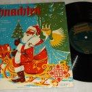 "Weihnachten  TELEFUNKEN 30034   Germany Christmas 10"" Record"
