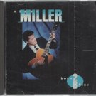 Steve Miller - Born 2 B Blue  -  Jazz CD
