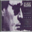 Delbert McClinton - Honky Tonk 'N Blues -  CD