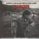 John Cougar Mellencamp - Scarecrow  -  CD