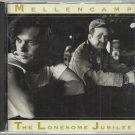 John Cougar Mellebcamp - The Lonesome Jubilee  -  CD