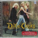 Dixie Chicks - Wide Open Spaces  -  CD