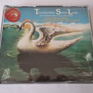 Tchaikovsky  Swan Lake  Leonard Slatkin  RCA  Classical Ballet 2 Disc  CD