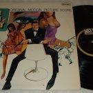 Our Man Flint Original Score Jerry Goldsmith James Coburn Record LP