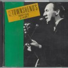 Pete Townsend -  Deep End  Live  -  CD