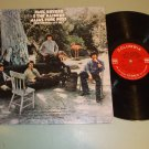 Paul Revere & The Raiders - Alias Pink Puzz - COLUMBIA 9905 - Rock  Record LP