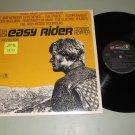 Easy Rider  Peter Fonda  DUNHILL DSX 50063  Original Soundtrack  Records