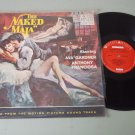 The Naked Maja  Ava Gardner   UNITED ARTIST 4031 Original Soundtrack Record LP