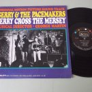Gerry & The Pacemakers  Ferry Cross The Mersey   UAL 3387   Original Soundtrack Record
