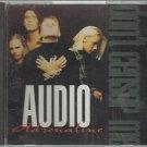 Audio Adrenaline - Don't Censor Me  - Christian CD