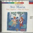 Ave Maria   Various Artist    Classical  CD