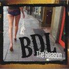 BDL   The Reason  - Blues CD