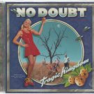No Doubt  Tragic Kingdom     Rock Pop CD