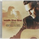 Walk The Line   Joaquin Phoenix  Reese Witherspoon  Soundtrack CD
