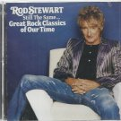 Rod Stewart  Still The Same   Rock Pop CD
