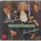 Highway 101 Reunited  Paulette Carlson  Enhanced CD  New Sealed