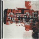 Black Rebel Motorcycle Club   Stop  Promo Rock Pop CD