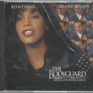 The Bodyguard   Whitney Houston   Soundtrack CD