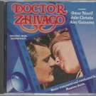 Doctor Zhivago  Maurice Jarre    Soundtrack CD