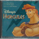 Hercules    Walt Disney  Soundtrack CD