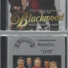 Blackwood Brothers Quartet   2  New Sealed  Christian CD